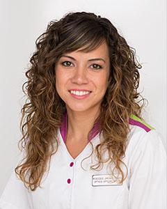 Mercedes Jiménez Lázaro