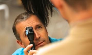 Salud ocular (Examen visual)